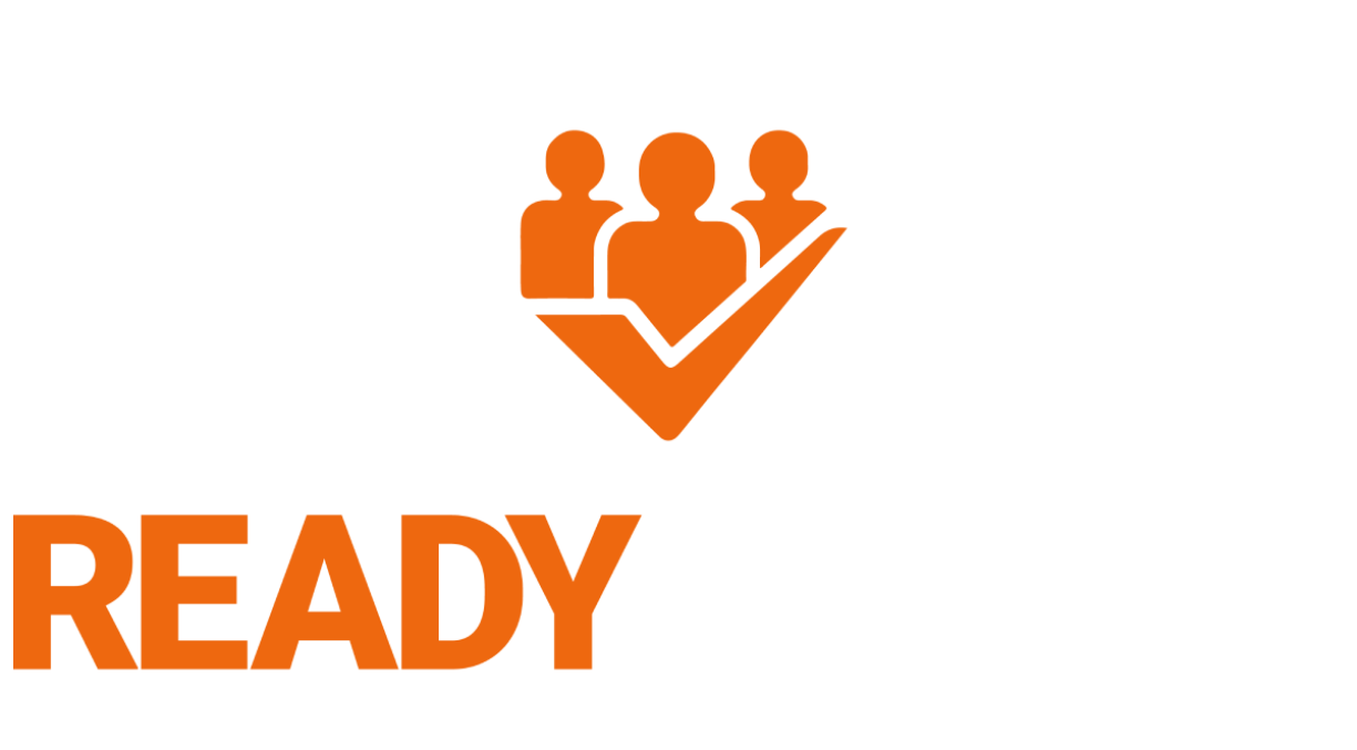 Ready Temps Footer Logo